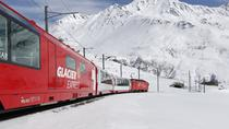 One-Day Glacier Express Tour with Private Guide, チューリッヒ