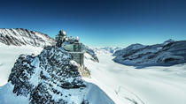 Private Guided Tour to Jungfraujoch from Interlaken Including Visit to Wengen, Interlaken