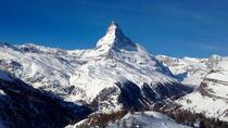 Private Guided Tour to Mount Matterhorn Area and Mount Gornergrat from Zermatt, Zermatt, Private ...