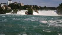 Private Guided Tour to Schaffhausen and Rhine Waterfalls from Zurich, Zürich