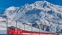 Private One-Day Glacier Express Tour with Guide from Lucerne, Lucerne, Private Sightseeing Tours