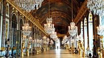 Private Tour: Versailles Palace Halbtagesausflug von Paris, Paris, Half-day Tours