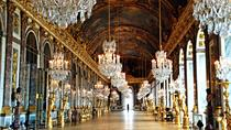 Private Tour: Versailles Palace Half-Day Trip from Paris, Paris, Half-day Tours