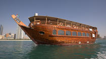 Dinner Cruise including transfer, Abu Dhabi, Dinner Cruises