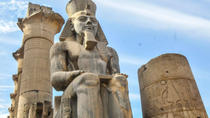 Full Day Luxor From Hurghada with Lunch, Hurghada, Day Trips