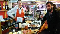 Gastro Tour in Madrid in Small Group , Madrid, Food Tours