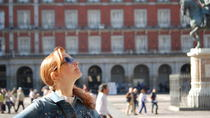 Madrid Private Full Day Walking Tour with Lunch, Madrid, Private Sightseeing Tours