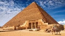 Half or Full day tour to the Pyramids and the Sphinx of Giza (private tour), Cairo, Full-day Tours