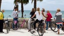 Highlights and Treasures of Malaga City Bike Tour, Malaga