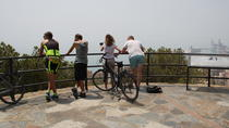 Panoramic Bike Tour: Castles and the Highs of Malaga, Malaga, City Tours