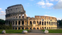 Archaeological Sights of Rome Walking Tour: Colosseum, Roman Forum and Palatine Hill, Rome, ...