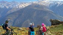 Half-Day E-Bike Tour to Veleta Peak with Equipment, Granada, Bike & Mountain Bike Tours