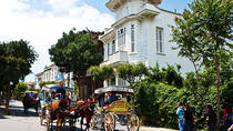 Princes' Islands Tour from Istanbul with Lunch, Istanbul, Day Trips