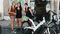 E-Bike Rental, Lisbon, Bike Rentals