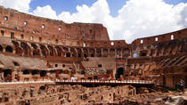 Gladiator's Arena and Colosseum Underground Tour, Rome, Private Sightseeing Tours