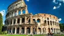 Small-Group Walking Tour: Colosseum and Ancient Rome Experience, Rome, City Tours