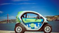 Electric Car Tour of Lisbon Old Town and Belém with GPS Audio Guide, Lisbon, Self-guided Tours ...