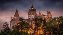 2-Day Halloween Transylvania Experience from Bucharest including a Costume Party at Dracula's ...