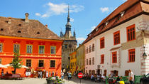 2-Day Private Tour of Dracula Castle and Sighisoara from Bucharest, Bucharest, Halloween