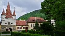 2-Day Private Tour of Transylvania from Bucharest, Bukarest