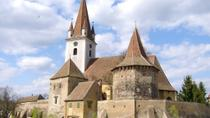 4-Day Private Tour of Transylvania from Bucharest, Bucharest, Multi-day Tours