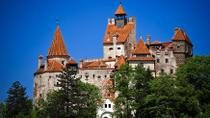 Castles of Transylvania: Private Day Trip from Bucharest, Bucharest, Private Day Trips