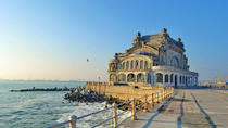 Constanta and the Black Sea Private Tour from Bucharest, Bucharest, Private Day Trips