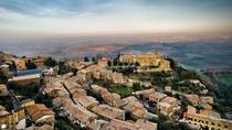 Montalcino and Pienza Tour from Rome, Siena, Day Trips