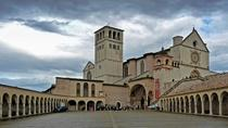 Perugia und Assisi, Rom, Private Touren