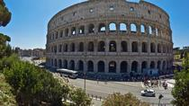 Pre or Post Cruise Rome, Lazio, Ports of Call Tours