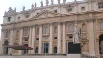 Rome and Vatican full day tour, Rome, Full-day Tours