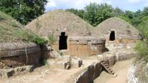 Rome Countryside: Etruscan highlights of Tarquinia and Cerveteri, Rome, Ports of Call Tours