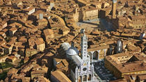 Siena and San Gimignano Tour from Rome, Siena, Private Sightseeing Tours