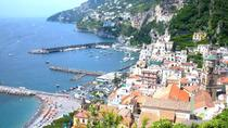 The Amalfi Coast Tour, Amalfi, Private Sightseeing Tours