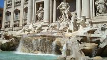 Transfer from Civitavecchia to Rome including Tour: Splendors of Rome, Rome, Segway Tours