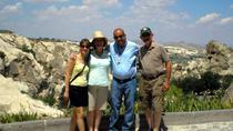 2-Day Tour from Istanbul to Cappadocia, Visiting the Pigeon Valley, Kaymakli Underground City, ...
