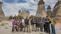 Daily Cappadocia Small Group Tour, Istanbul, Day Trips