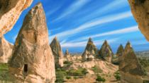 Private Cappadocia Day Tour of the Cappadocia Region, Urgup