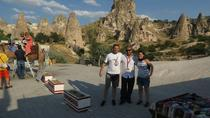 Private Day Tour of Cappadocia with Guide, Ürgüp