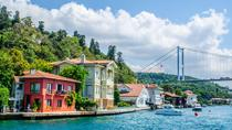 BOSPHORUS CRUISE TOUR (Small Group), Istanbul, Day Cruises