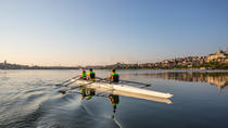 Istanbul Rowing Tour, Istanbul