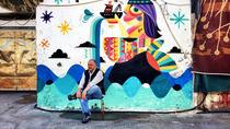 Istanbul Street Art Walk, Istanbul, Walking Tours