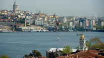 Traditionelle Bootsfahrt und Fener-Balat Area Walking Tour, Istanbul, Private Touren