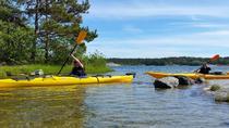 Stockholm Archipelago Tour by Kayak, Stockholm, Kayaking & Canoeing