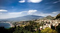 Private Tour: Mt Etna and Taormina from Catania, Catania, Day Trips