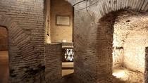 Rome Underground Secrets & Mysteries, Rome, Private Sightseeing Tours