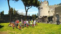3-hour Bike Tour: Appian Way in Rome, Rome, null