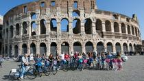 Civitavecchia Shore Excursion: Eternal City Highlights including Bike Tour of Rome, Rome, Ports of ...