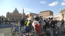 Papal Jubilee Bike Tour of Rome, Rome, Bike & Mountain Bike Tours