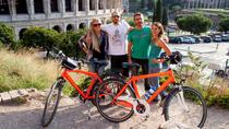 Rome Bike Tour: Italian Food Experience, Rome, Bike & Mountain Bike Tours